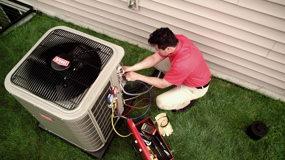 If you have air conditioning in your home or business, then you'll want to consider having your system maintained or repaired in preparation for summer.
