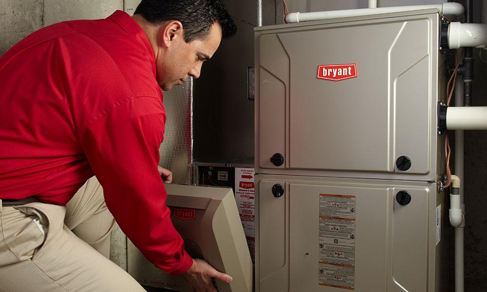 Bryant Air Purifier Service