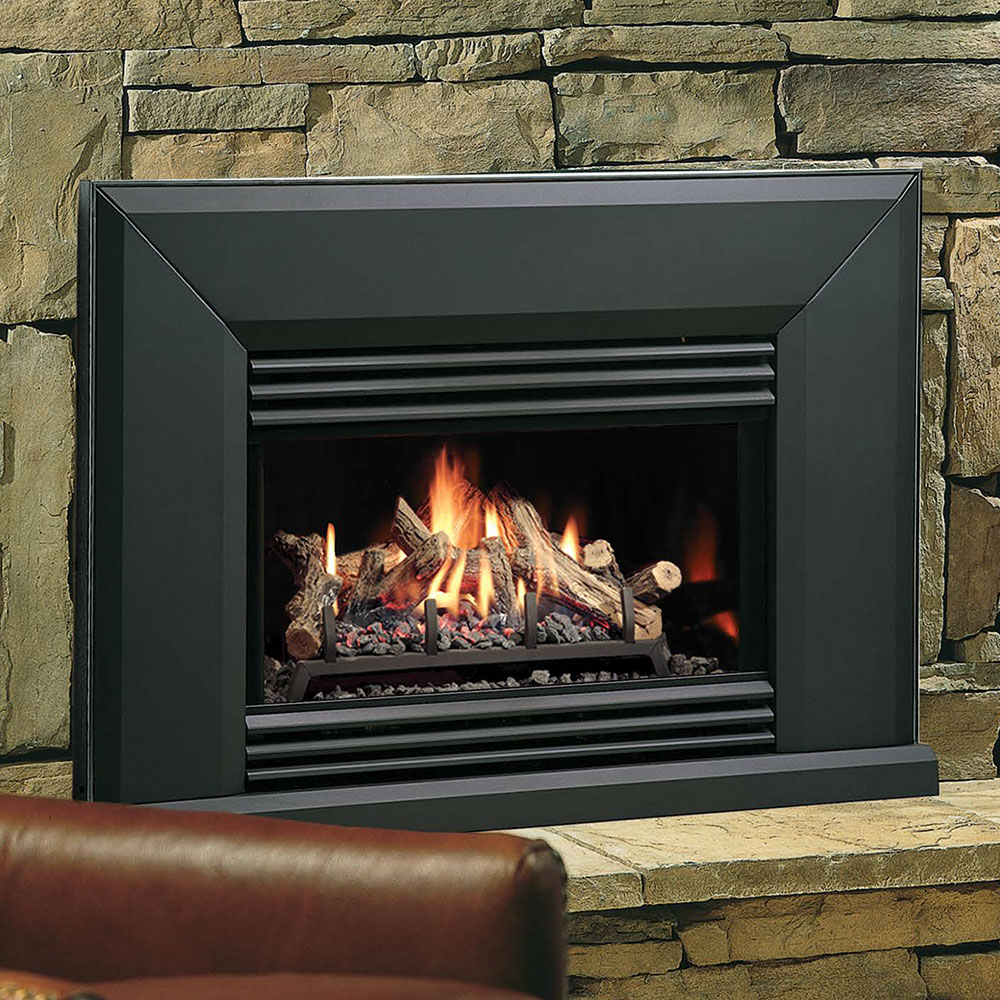 Kingsman VFI 25 Fireplace Insert