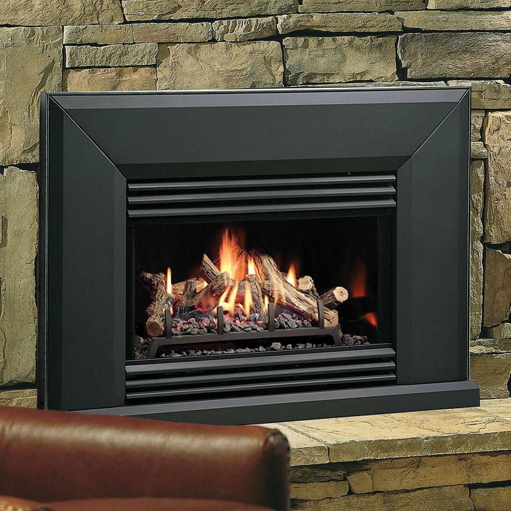 Kingsman VFI 25 Fireplace Insert