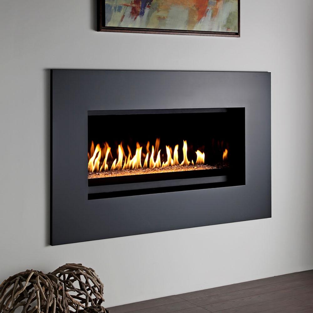 Montigo Hotshot Series Fireplace