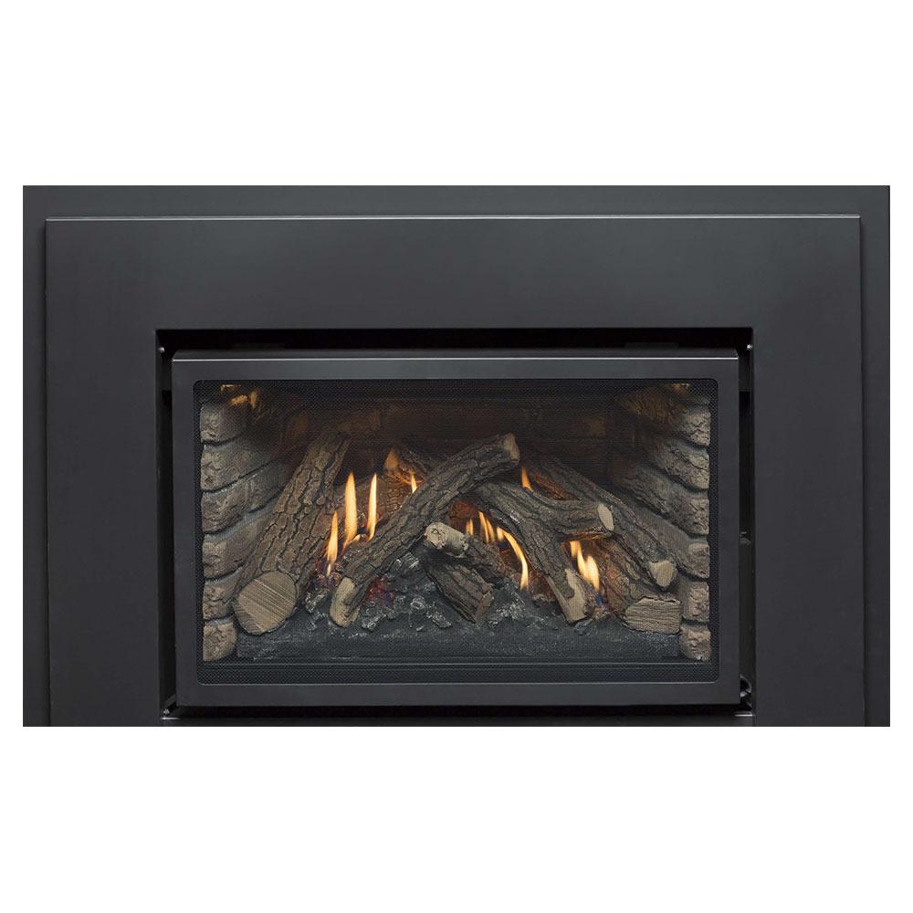 Montigo I-Series Fireplace Insert