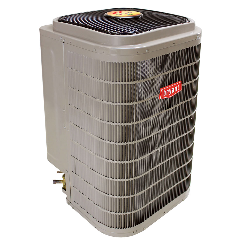 Bryant Evolution Variable Speed Heat Pump