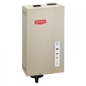 Bryant Preferred Series Steam Humidifier