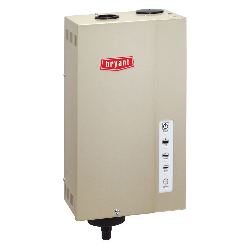 Bryant Preferred Series Steam Humidifier