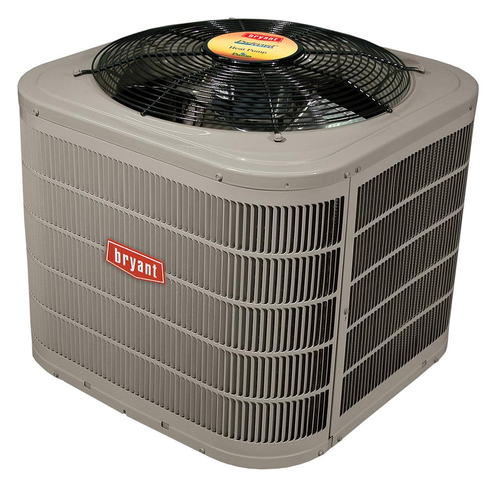 Bryant Preferred System Heat Pump