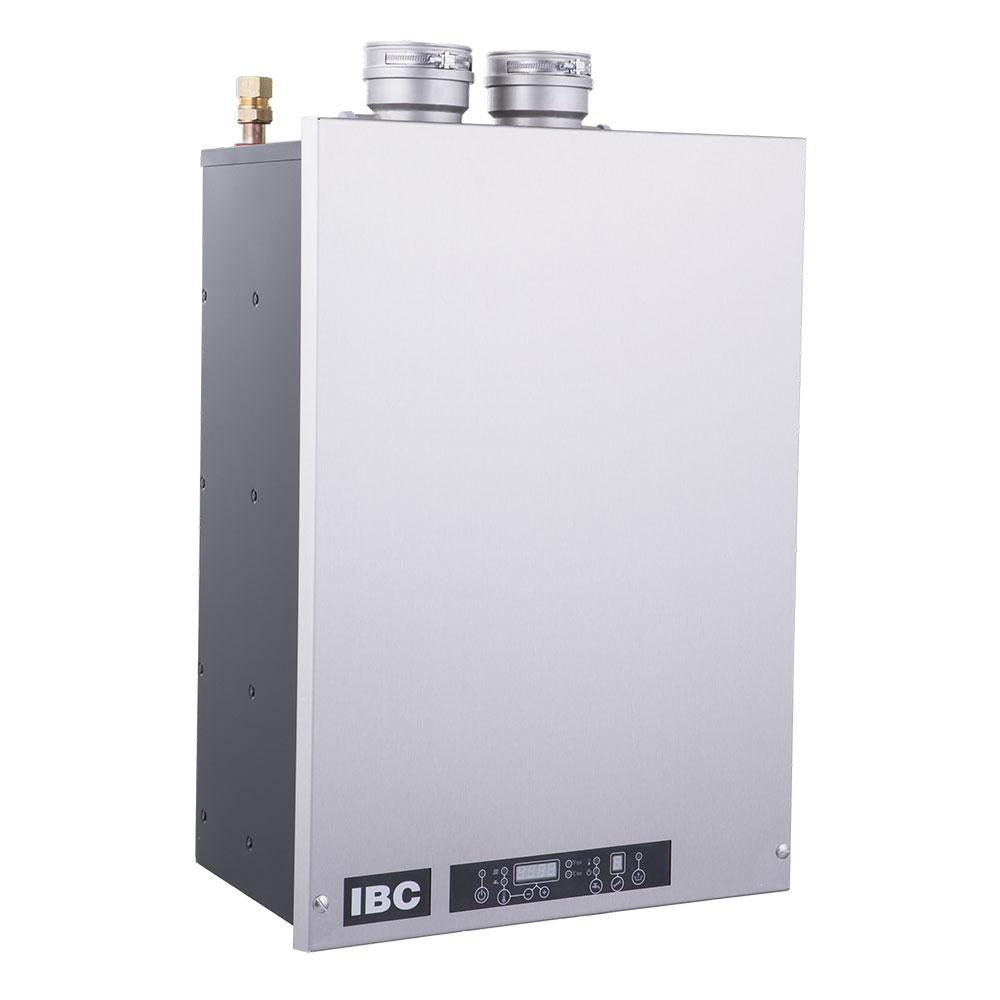 IBC DC Series Dual Condensing Combi-Boiler
