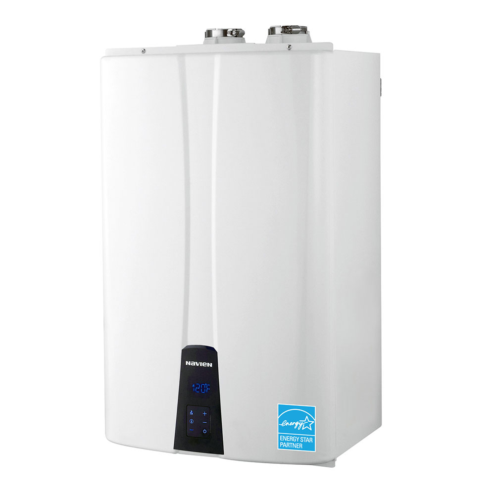 Navien NPE 210A Hot Water Heater