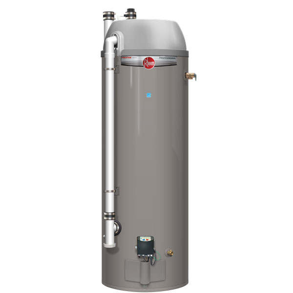 Rheem Professional Prestige High Efficiency Water Heater