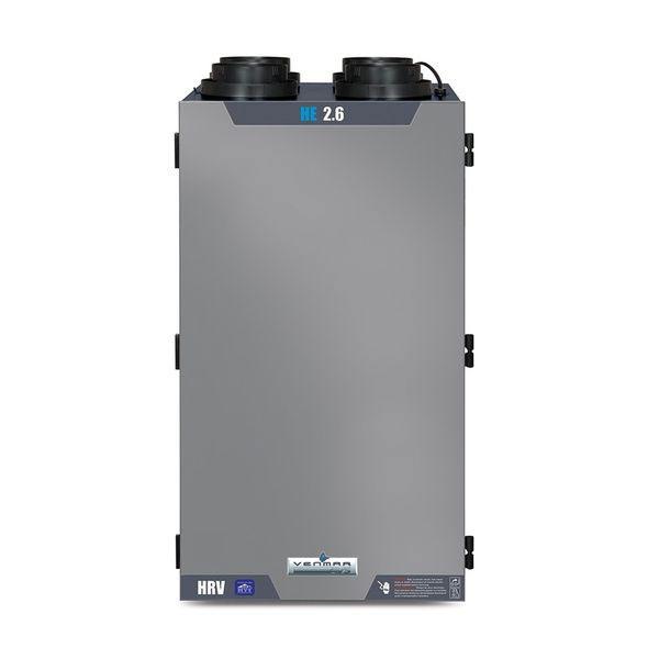 Venmar AVS HE 26 Heat Recovery Ventilator