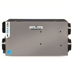 Venmar AVS Solo 2.0 ES Heat Recovery Ventilator