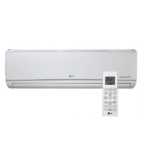 LG Gloss White Indoor High-efficiency Inverter