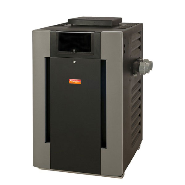 Raypak Gas Pool Heater