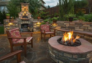 5 Fun Facts About Fire Pits