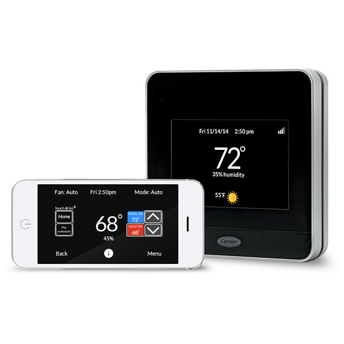 Control your home systems with Cor Home Automation from Pro Gas North Shore