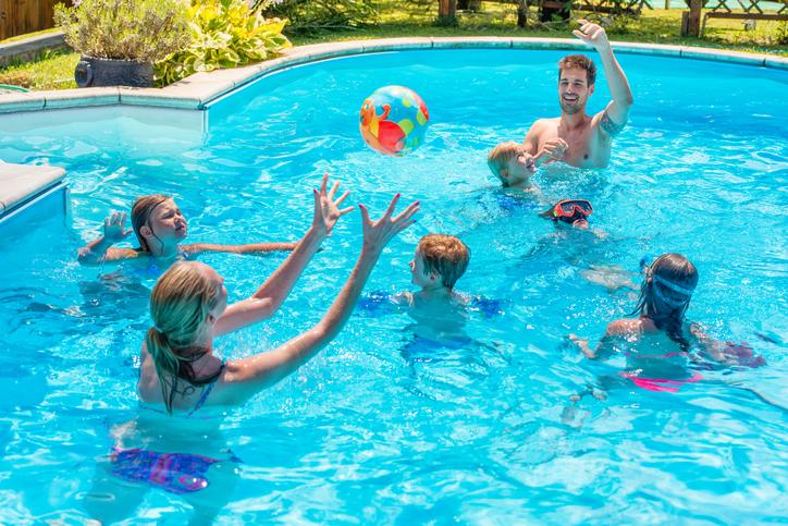 pool-heater
